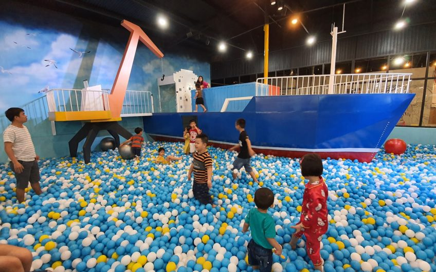 Bảo tàng trẻ em Việt Nam lần đầu có mặt tại Long Khánh – Đồng Nai