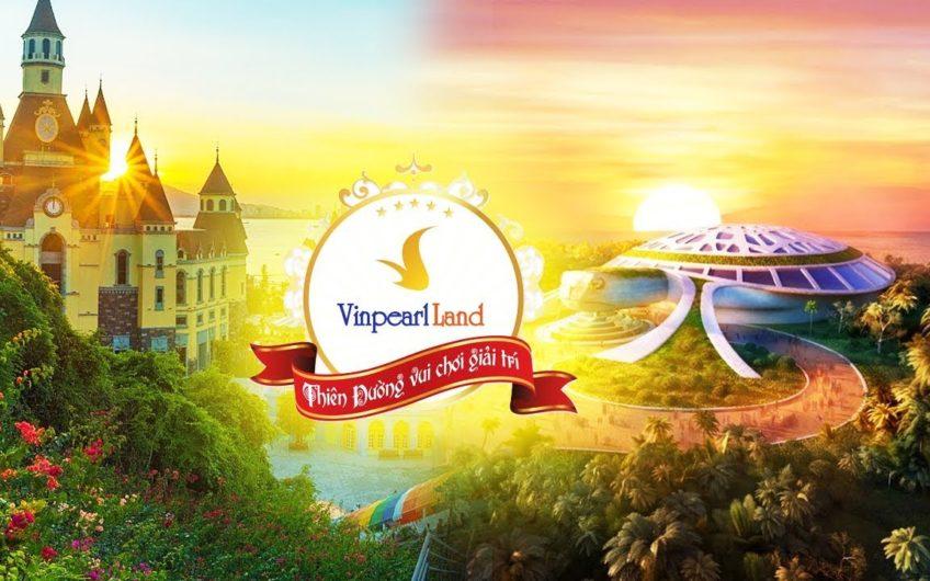 Thông tin chi tiết VinWonders Phú Quốc